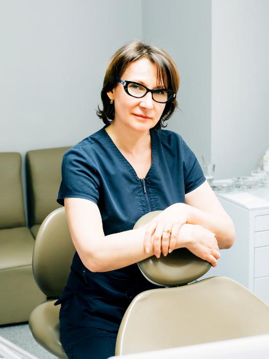 Лечение гингивита в клинике Дентко в Минске