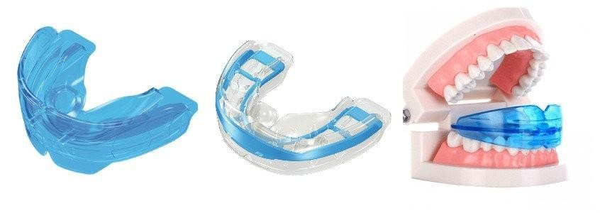 Трейнеры для выравнивания зубов